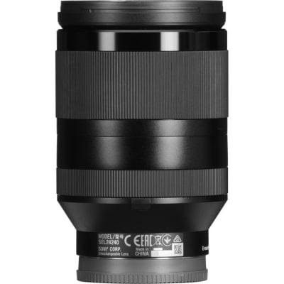 SONY 24-240MM F3.5-6.3 OSS SEL24240 FE