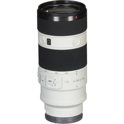 SONY 70-200MM F2.8 GM FE OSS