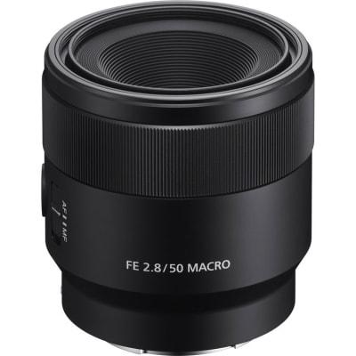 SONY 50MM F2.8 SEL50M28 FE
