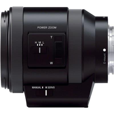 SONY 18-200MM F3.5-6.3 E PZ OSS SELP18200