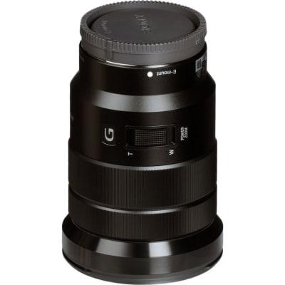 SONY 18-105MM F4 E PZ G OSS SELP18105G