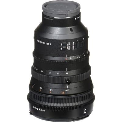 SONY 18-110MM F4 E PZ G OSS SELP18110G