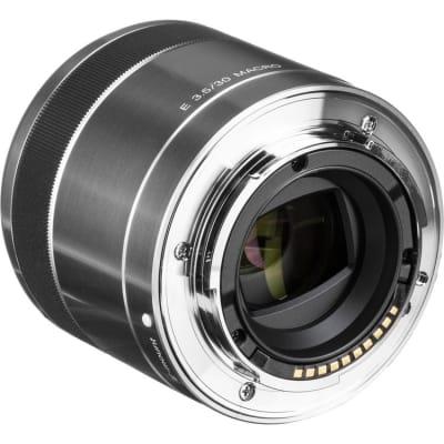SONY 30MM F3.5 MICRO SEL30M35
