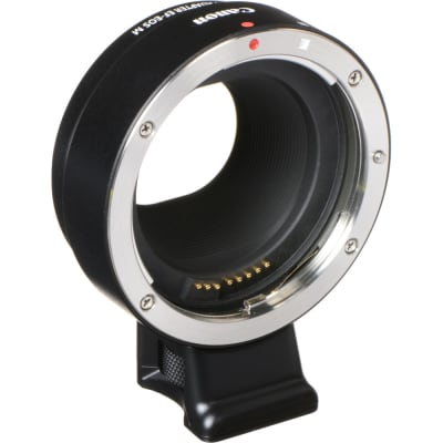 CANON MOUNT ADAPTER EF-EOS M
