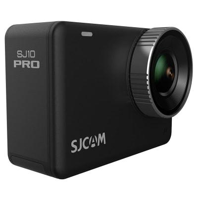 SJCAM SJ10 PRO 4K  SPORTS CAMCORDER BLACK