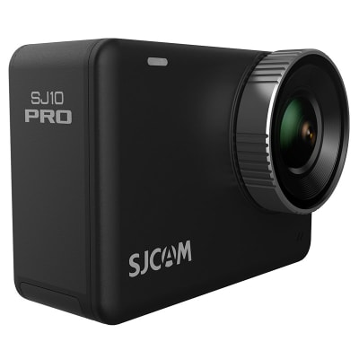 SJCAM SJ10 PRO 4K  SPORTS CAMCORDER BLACK