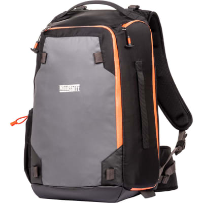 MINDSHIFT PHOTOCROSS 15 BACKPACK ORANGE EMBER