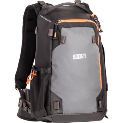 MINDSHIFT PHOTOCROSS 13 BACKPACK ORANGE EMBER