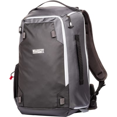 MINDSHIFT PHOTOCROSS 15 BACKPACK CARBON GREY