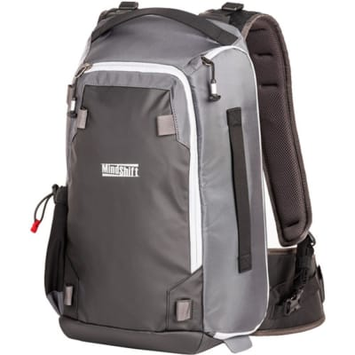 MINDSHIFT PHOTOCROSS 13 BACKPACK CARBON GREY