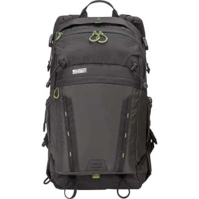 MINDSHIFT BACKLIGHT 26L PHOTO DAYPACK  CHARCOAL