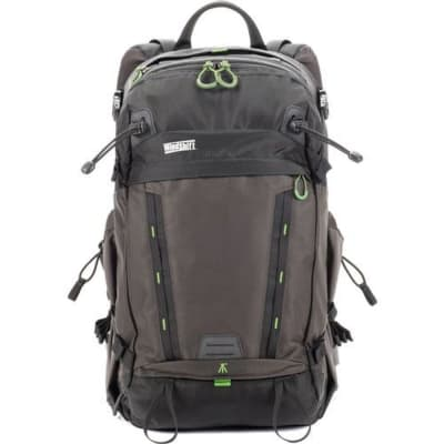 MINDSHIFT BACKLIGHT 18L PHOTO DAYPACK CHARCOAL