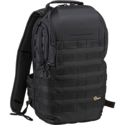LOWEPRO BACKPACK PRO TACTIC BP 350 AW II BLACK