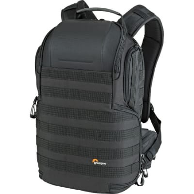 LOWEPRO BACKPACK PRO TACTIC BP 350 AW II BLACK