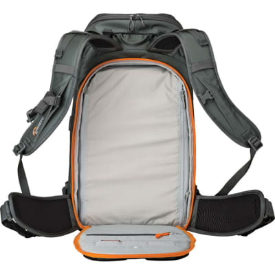 LOWEPRO BACKPACK WHISTLER BP 450 AW II GREY