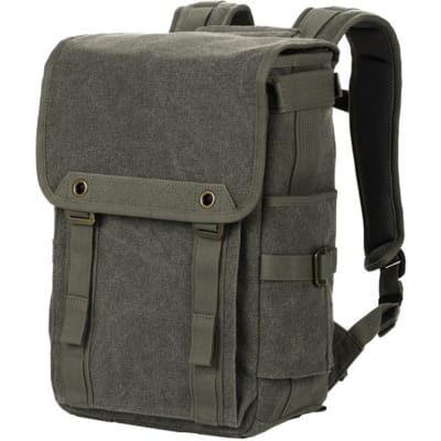 THINK TANK RETROSPECTIVE BACKPACK 15 PINESTONE