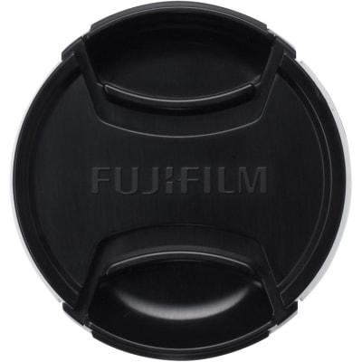FUJI XF 35MM F/2 R WR BLACK