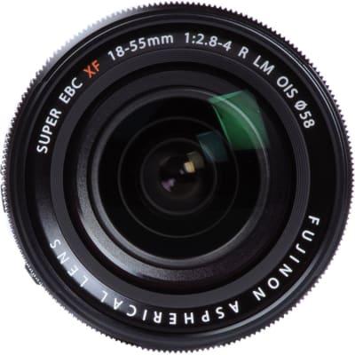 FUJI XF 18-55MM F/2.8-4 R
