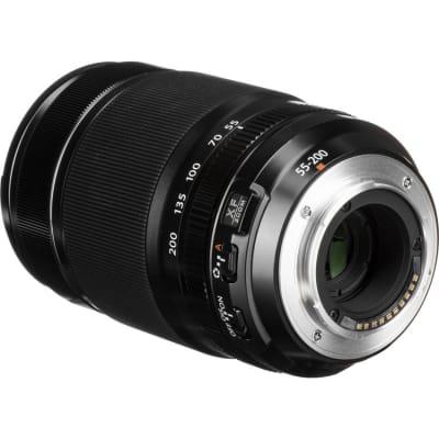 FUJI XF 55-200MM F/3.5-4.8 R LM OIS