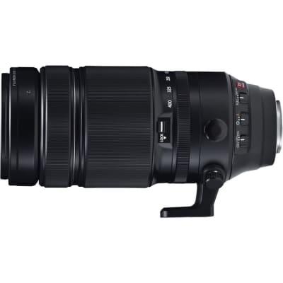 FUJI XF 100-400MM F/4.5-5.6 R LM OIS WR