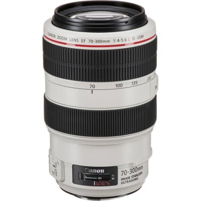 CANON EF 70-300MM F/4.5-5.6 L IS USM