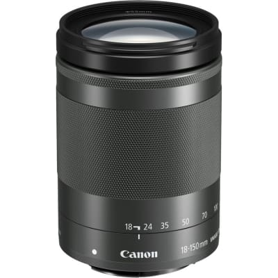 CANON EF-M 18-150MM 1:3.5-6.3 IS STM