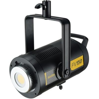 GODOX FV150 HIGH SPEED SYNC FLASH LED LIGHT