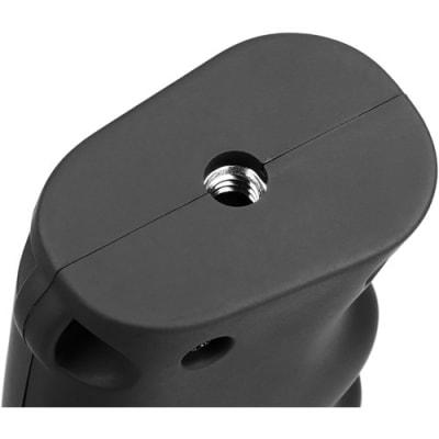 ULANZI UURIG R003 UNIVERSAL HANDHELD PISTOL GRIP CAMERA HANDLE GRIP MOUNT HOLDER FOR IPHONE GOPRO HERO 7/6/5 DJI OSMO ACTION SONY A6400 DIGITAL DSLR CAMERAS
