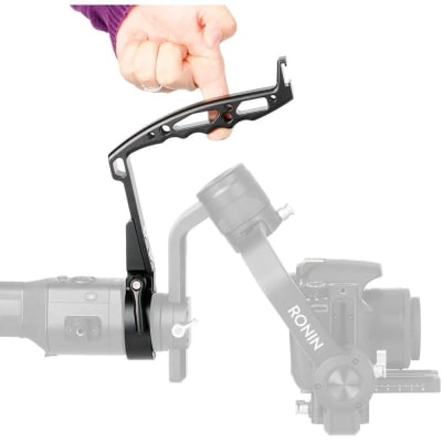 ULANZI DH09 HANDY SLING GRIP FOR DJI RONIN S