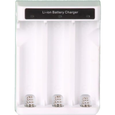 ZHIYUN CRANE 2 BATTRY CHARGER (CHARGER FOR 18650 BATTERY - ZC-18650 -3)