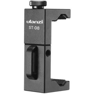 ULANZI ST-08 COLD SHOE MOUNT FOR RODE WIRELESS GO
