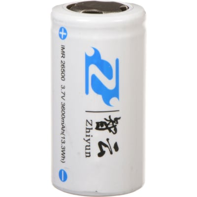 ZHIYUN CRANE BATTERY FOR CRANE V2 26500, 3600MAH