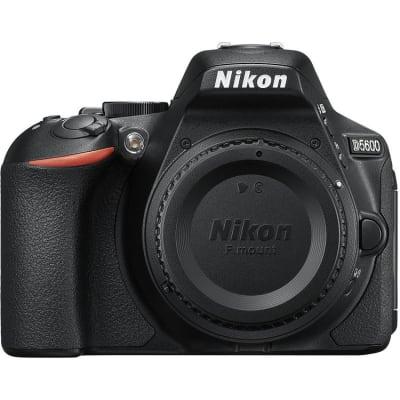 NIKON D5600 (BODY ONLY)