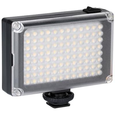 ULANZI VL 2 RGB  MINI LED VIDEO LIGHT (96 LED)