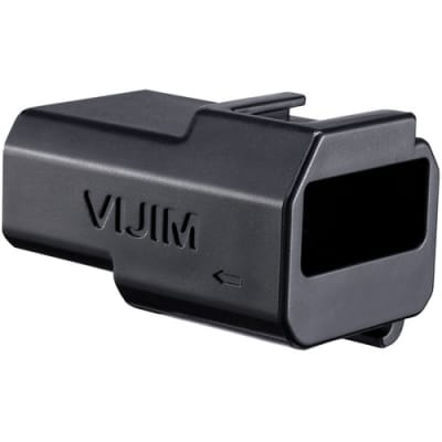 ULANZI VIJIM GP-3 GOPRO MICROPHONE MOUNT FOR ORIGINAL CASE