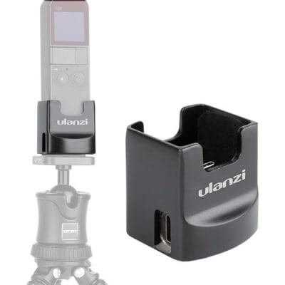 ULANZI OP-2 DESKTOP CHARGER BASE FOR OSMO POCKET
