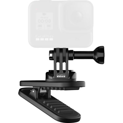 GOPRO MAGNETIC SWIVEL CLIP ATCLP-001