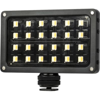 VILTROX RB08 MINI BICOLOR PORTABLE BI COLOR LED LIGHT
