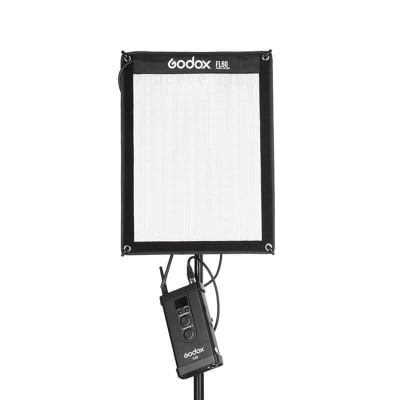 GODOX 30X45CM FLEXIBLE LED LIGHTS FL60