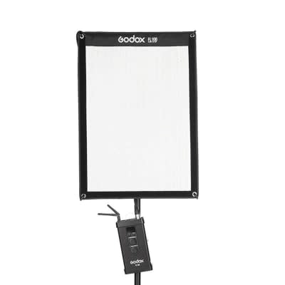 GODOX 40X60CM FLEXIBLE LED LIGHTS FL100