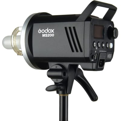 GODOX MS200 MONOLIGHT