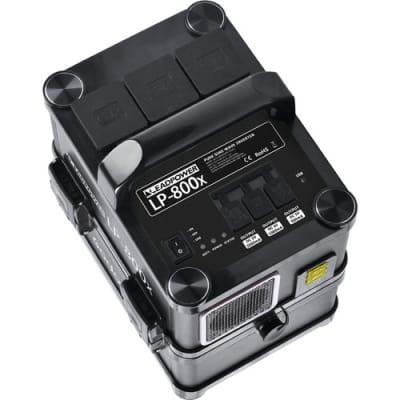 GODOX PORTABLE POWER INVERTER LP800X