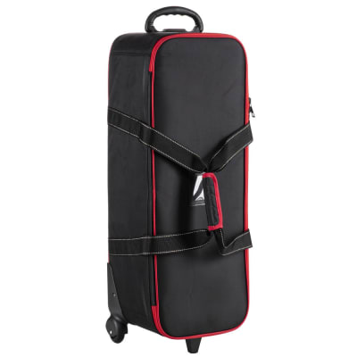 GODOX HARDCASE WITH WHEELS CB-04