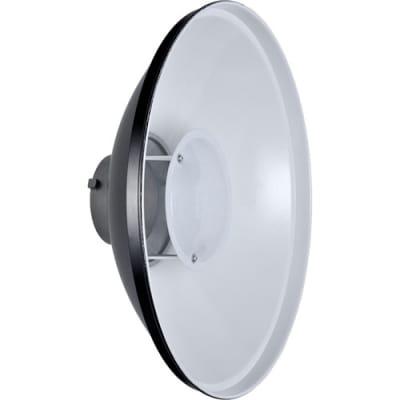 GODOX 55CM BEAUTY DISH REFLECTOR BDR-S550 (WHITE)
