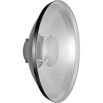 GODOX 42CM BEAUTY DISH REFLECTOR BDR-S420 (SILVER)