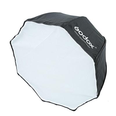 GODOX SB-UBW120 OCTA 120CM FOLDABLE SOFTBOX (UMBRELLA SOFTBOX)