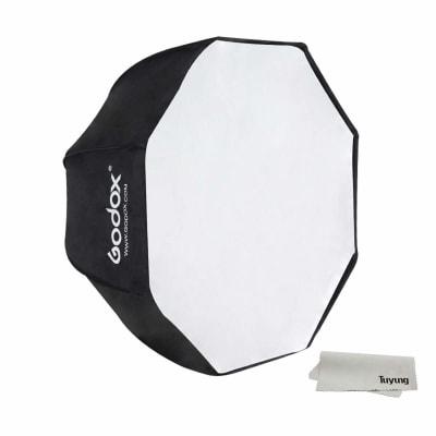 GODOX SB-UBW95 OCTA 95CM FOLDABLE SOFTBOX (UMBRELLA SOFTBOX)