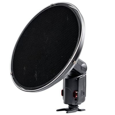 GODOX AD S3/AD S4 BEAUTYDISH AND GRID FOR AD180/ AD360