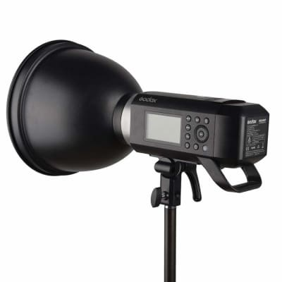 GODOX AD R12 LONG FOCUS REFLECTOR FOR AD400 PRO