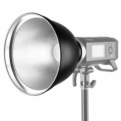 GODOX AD R12 LONG FOCUS REFLECTOR FOR AD400 PRO